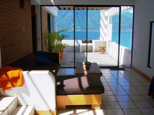 View of Pasaj-Cap vacation rental